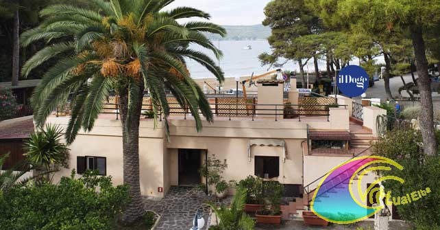 <b>Elba Residence il Doge mare