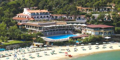 Hotel A Marina Di Campo Elba